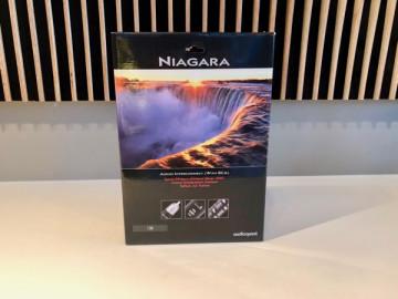 AudioQuest Niagara rca 1m.