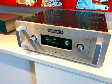 Audio research Ref 5