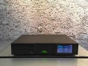 Naim HDX SSD