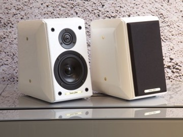 Sonus Faber Toy wit