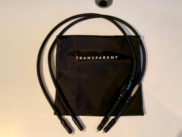 Transparant interconnect Ultra