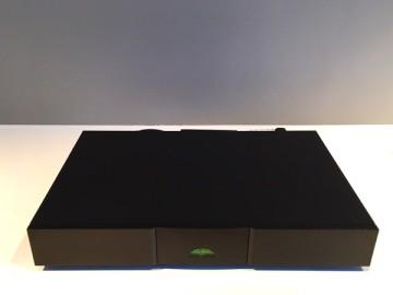 Naim XP5-XS front